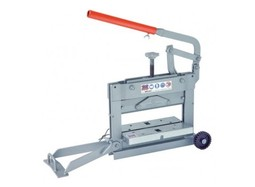 "ART8KS - 24"" Heavy Duty Manual Paving Block Cutter"