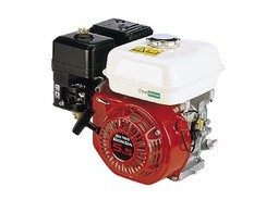 GX160VSD7 - Honda 5.5hp Generator Shaft Engine