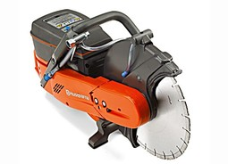 "K970-16 - 16"" / 400mm 95cc Saw Comes With Free Diamond Blade"
