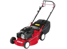 "LR53-TK - 20"" Self Propelled Steel Mower"