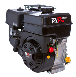 PD170FS - PdPro Petrol Engine