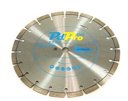 PD65-300PRO - PdPro Diamond Blade 300mm