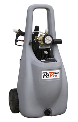 PWC019E-TSS 1500psi Proffesional Electric power washer