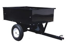 SP22101 - 500lb Steel Dump Cart